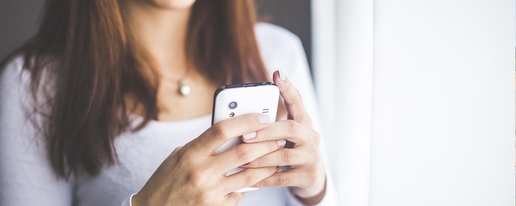 SMS masivos personalizados