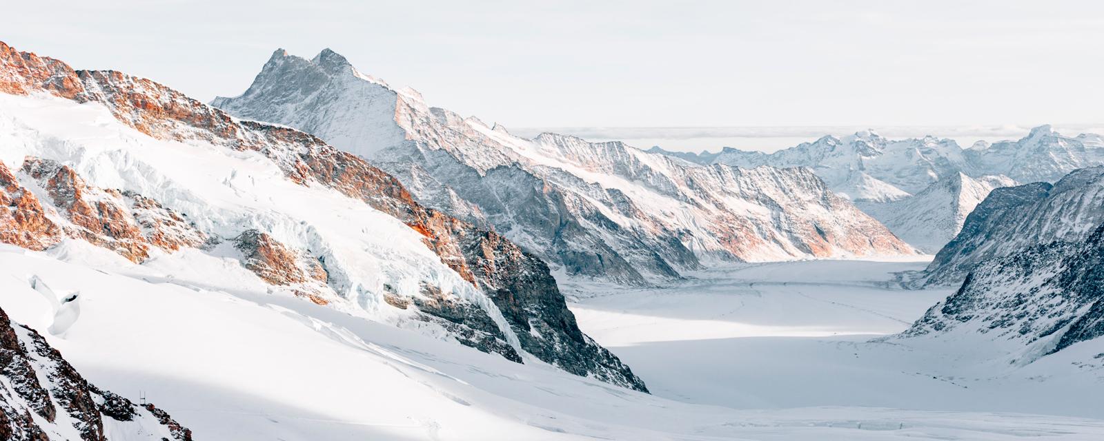 SMS para estaciones de esquí